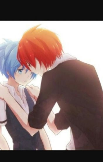 The Secrets he Keep    (KarmaXNagisa)