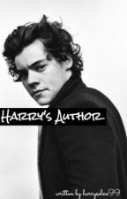 Harry's Author // H.S by harryselxo99
