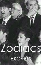 Zodiacs |EXO~BTS by Shy168