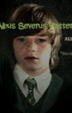 Albus Severus Potter and the doomed note by LittleMissWeasley