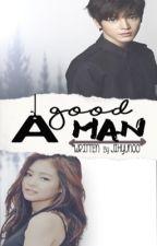 A Good Man by Jihyunoo