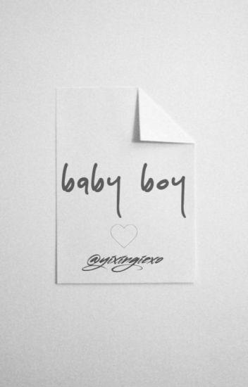 baby boy | kth ; jjk