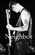 Neighbor by Calumsbabe84
