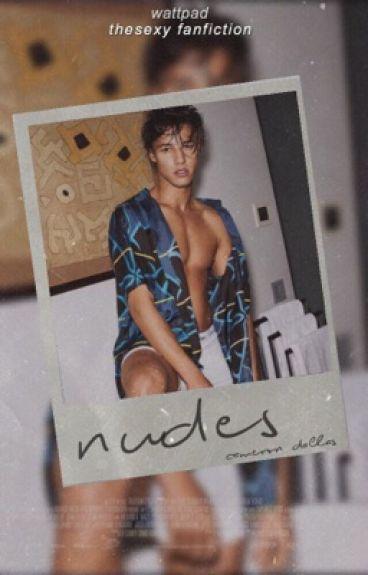 Nudes; Cameron