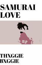 Samurai Love // Samurai Champloo {ON HIATUS} by ThxggieBxggie