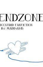 FRIENDZONE? (Modern Hiccstrid) by maddy1345