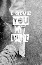 I give you my hearth by unicorno_petalosoh