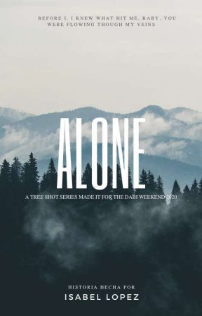 Alone by IzzyLevine