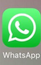 Whatsapp suicide squad  by montse_ledes_