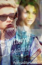 shattered dreams ▸ one direction by Aphroditewonder