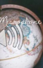 Microphone  by _Vaniky_