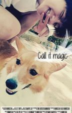 {ChanBaek} Call it magic by Nimsshi