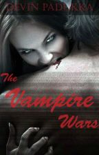 The Vampire Wars by DevinPadukka