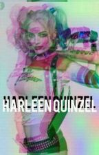 Harleen Quinzel by liarrylouniza