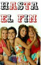 hasta el fin (2da temporada de las amantes) laliter & niceuge by 0boomerang0