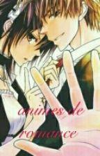 animes de romance/shoujo (recomendaciones) by NaYeLi18013