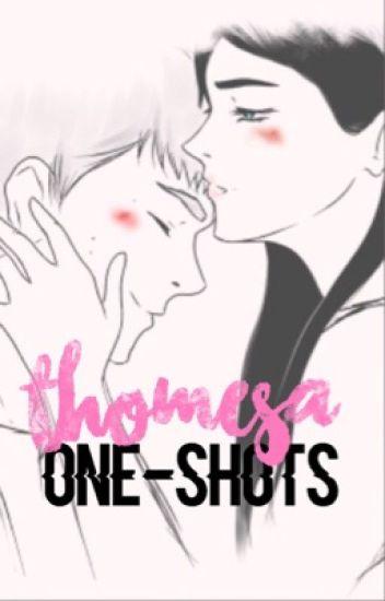Thomesa oneshots