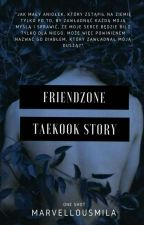 friendzone » taekook by marvellousmila
