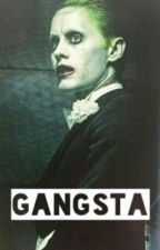 Gangsta《Joker》 by JokerLeto21