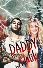 Daddy Malik  ♚∞†  by killmehes