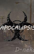 Apocalipsis by D-neko