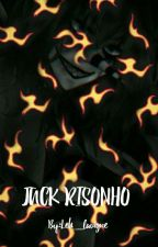 Jack Risonho  by Leh_Lavigne
