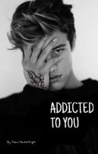 Addicted to you\\Cameron Dallas by yoursweetlips