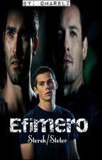 Efímero. by OmarBlz