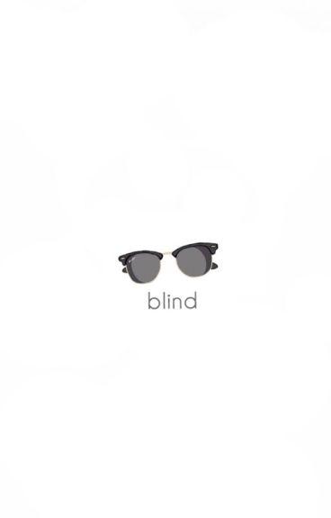 Blind ⇉ camren
