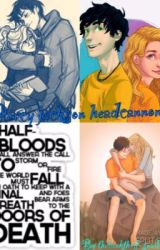 Percy Jackson head cannons & quotes  by thebookthief-snail