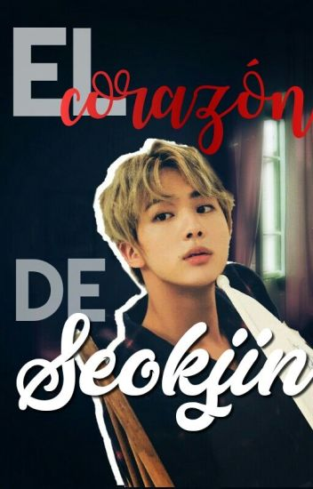 #6.- El corazón de Seokjin - Namjin