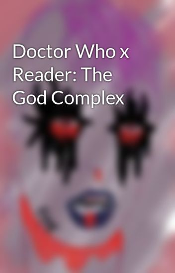 the god complex book