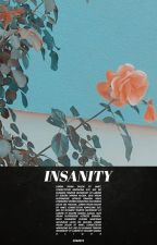 insanity - t.kook by -seiren