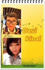 Devi Kinal by Dandelion212