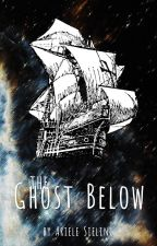 The Ghost Below by mindcolour