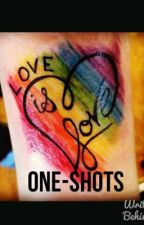 My One-Shots by xxfrannyxo