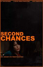 SECOND CHANCES • J. RENNER [1] by -chemicalmixtures
