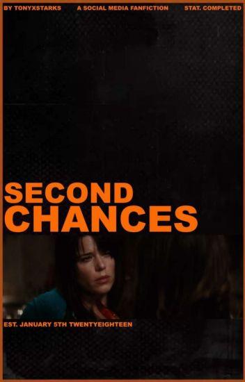 Second Chances ▹ Jeremy Renner