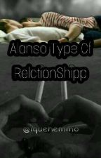 Alanso Is The Type Of Relation↑ Alanso Villalvarro↓ by 95brokenheart