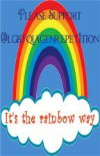 LGBTQIPA GENRE PETITION by LGBT_HeadQuarters