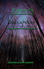 Joker's Daughter /DISCONTINUED/ by JokerLovesJokes