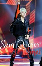 Sem Querer Te Amei :: BTS - Yoongi  by MagconForever1213
