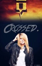 Crossed. by UnholyHelbig