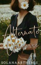 Alternate Universe by solanaarthemis_