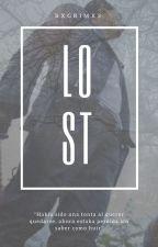 Lost » Negan y tú [Terminada] by bxgrimxs