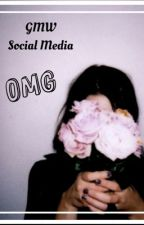 Girl Meets Social Media- New Girl by Liiilac