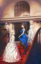 Baile De Amor by LadyYoguishi