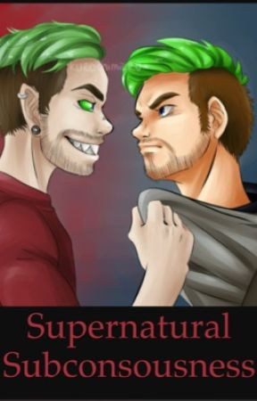 Supernatural Subconscious  by LibertyBubbles
