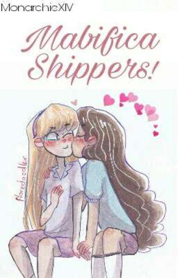 Mabifica Shippers!