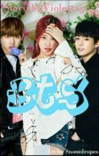 BTS by _Vishenka_95_
